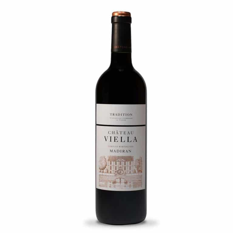Chateau de Viella - Madiran Tradition