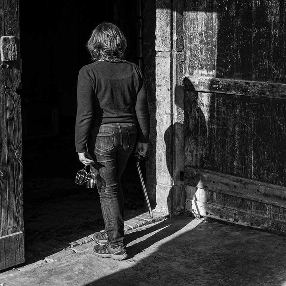Pause Glouglou 2 - chez Madiran - Crédit Photo M. Carrossio