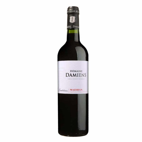 Domaine Damiens - Madiran Tradition