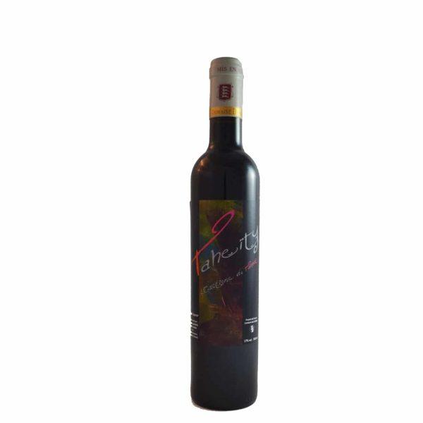 Domaine Damiens - Vin de liqueur Taheity