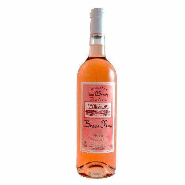 Domaine Dou Bernes - Béarn Rosé