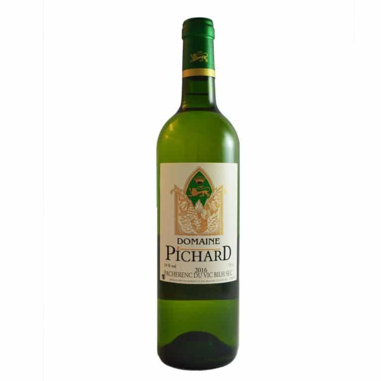 Domaine Pichard - Pacherenc Sec