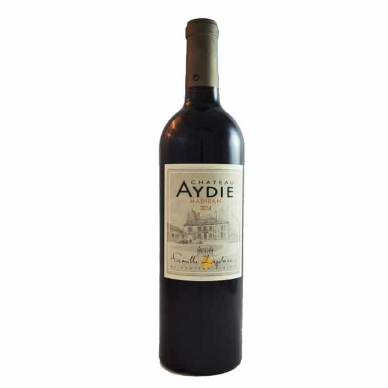 Vignobles Laplace - Madiran Cuvée Chateau d'Aydie