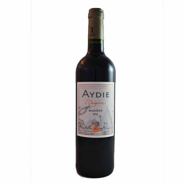 Vignobles Laplace - Madiran Cuvée L'origine