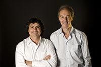 Rod & Jean - CHEZ MADIRAN