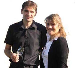 Chez Madiran - Domaine Poujo - Sylvie & Philippe Lanux 2