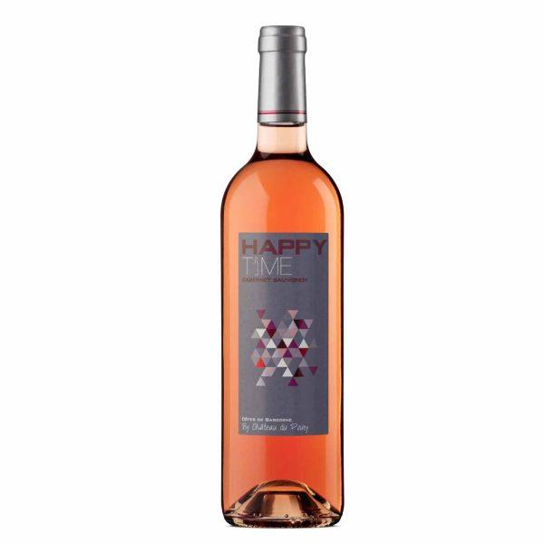 Chateau du Pouey- Rosé Happy Time