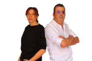 Chez Madiran - Domaine Laffont - Marie & Yann