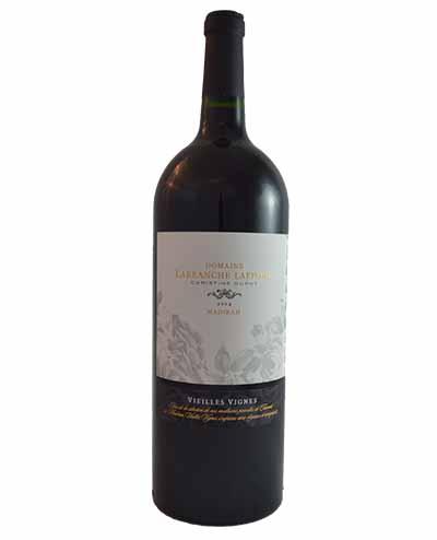 Domaine Labranche Laffont - Madiran Vieilles vignes Magnum