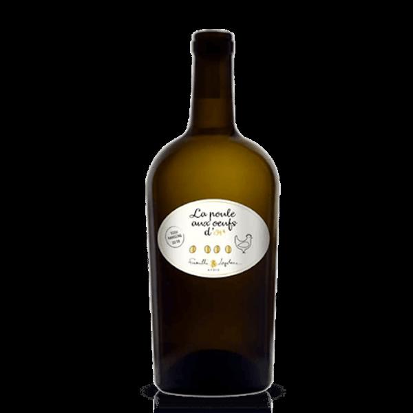 Château d'Aydie - Vin de France - La poule aux œufs d'or